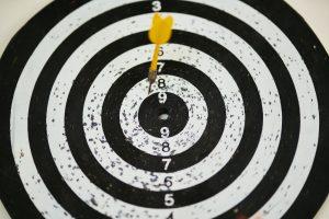 Déterminez vos objectifs SMART