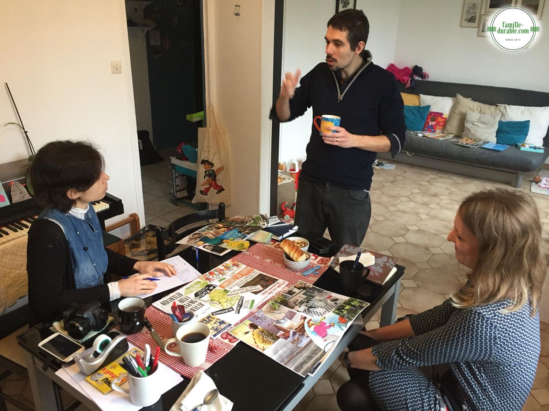 construire la vision et les valeurs de votre projet le photodecoupage la famille durable. Black Bedroom Furniture Sets. Home Design Ideas
