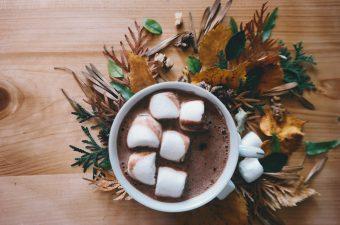 Les boissons chaudes de la Famille Durable partie 2 – le mythique chocolat chaud maison