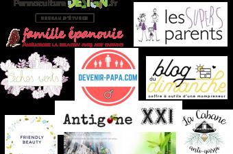 Les 10 blogs qui nous inspirent pour changer de vie