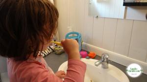 Actuces routines - routine se laver dents