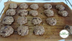 Astuces goûter zéro déchet enfants - biscuits maison