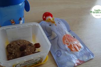 6 idées pour un goûter zéro déchet avec des enfants