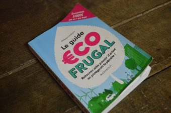 Ecofrugal - couverture