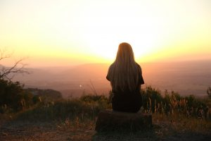 Pour changer de vie commencé par une introspection